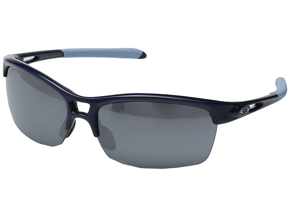 Oakley - RPM (Polished Navy/Black Iridium) Sport Sunglasses