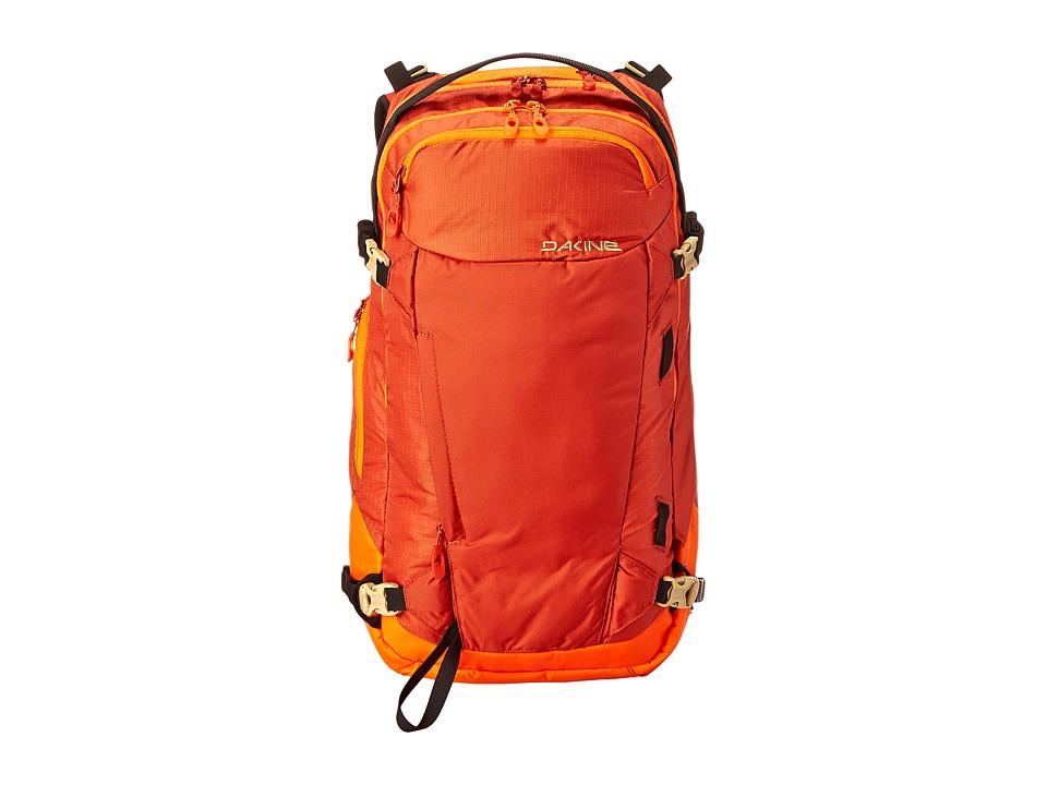 Dakine - Heli Pro II Backpack 28L (Inferno) Backpack Bags