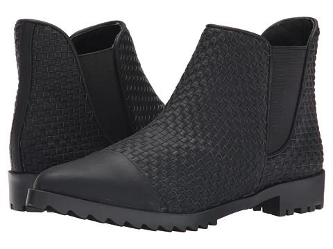 GX By Gwen Stefani - Tycoon (Black Vachetta Matte) Women's Boots