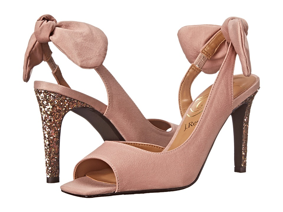 J. Renee Enchanted (Taupe) Women