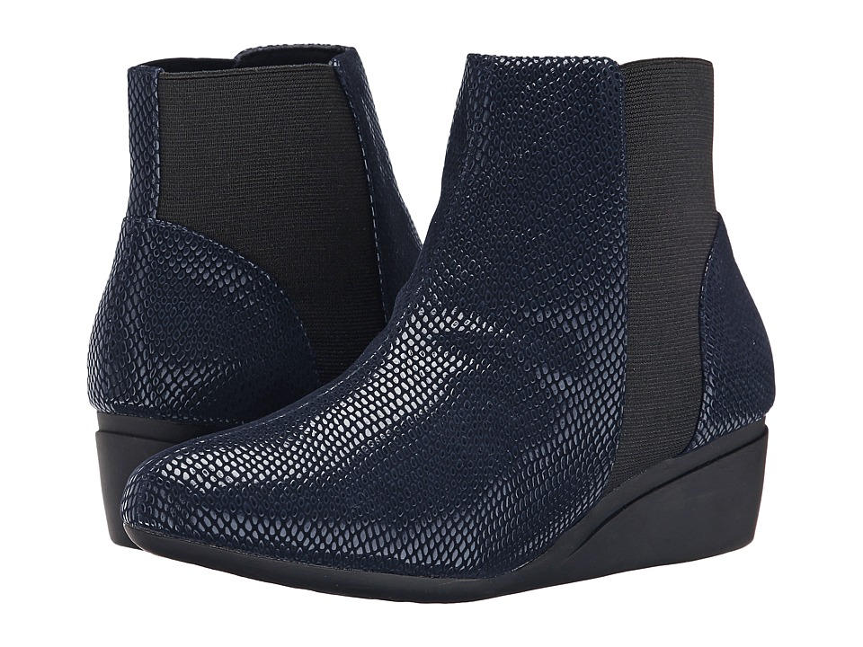 J. Renee - Kareenatoo (Midnight Blue) Women's Shoes