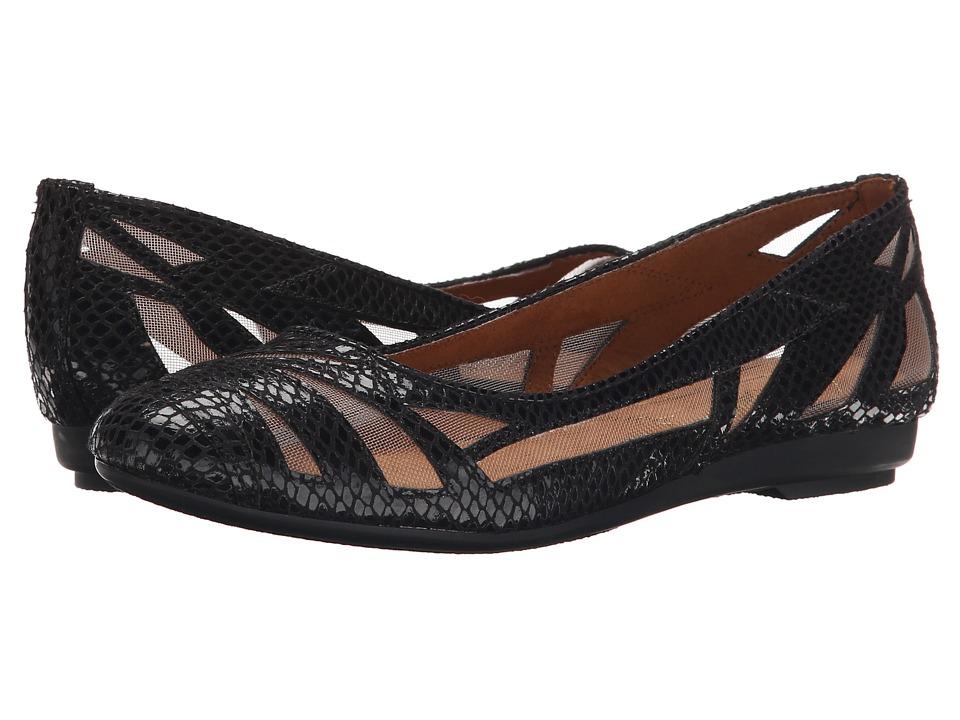 J. Renee - Tabetha (Black) Women's Shoes