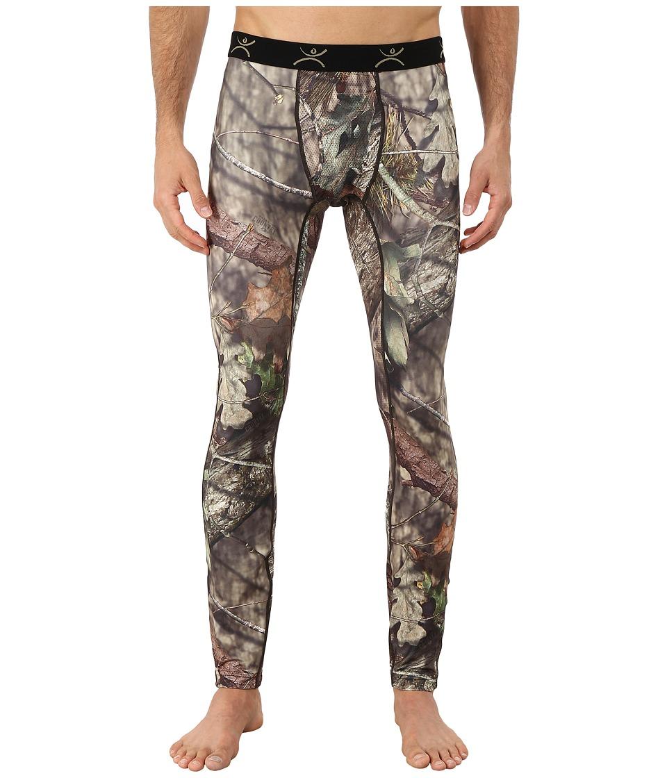 Terramar - 2.0 Stalker Pants (Mossy Oak Break-Up Country) Men's Underwear