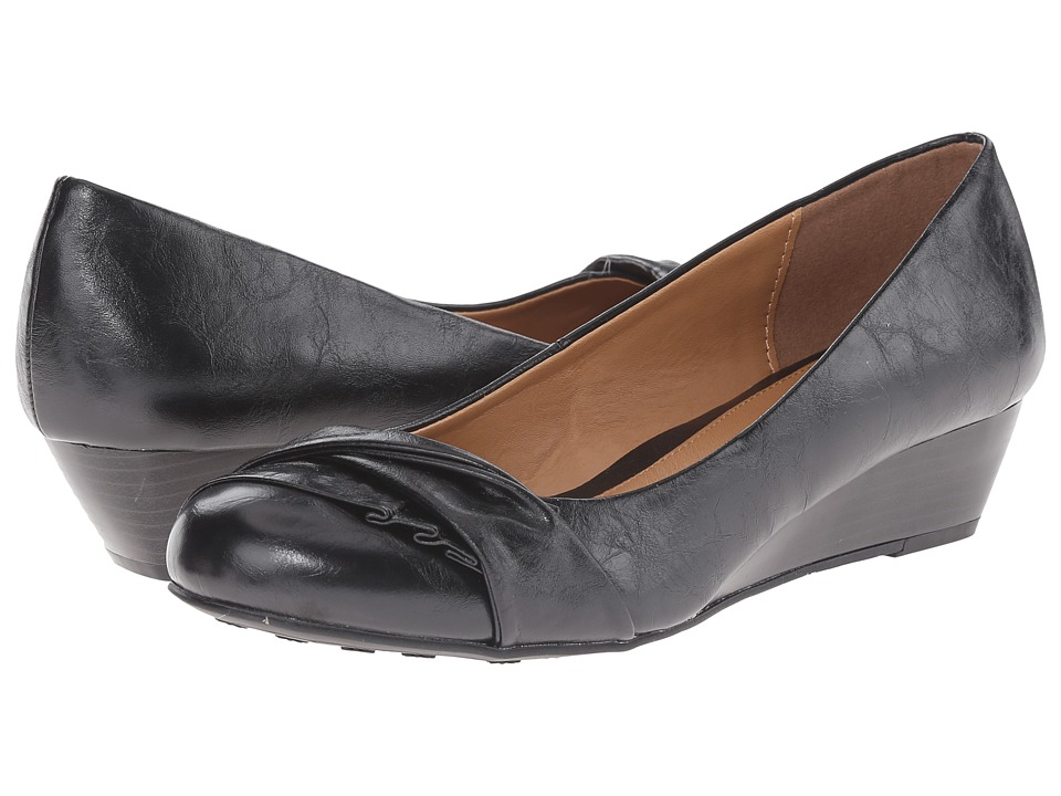 Dirty Laundry - DL Make It Right (Black) Women's Flat Shoes