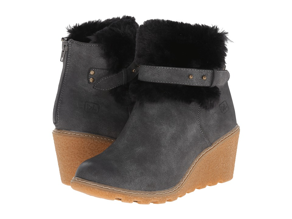 Dirty Laundry - Highlands (Black) Women's Cold Weather Boots