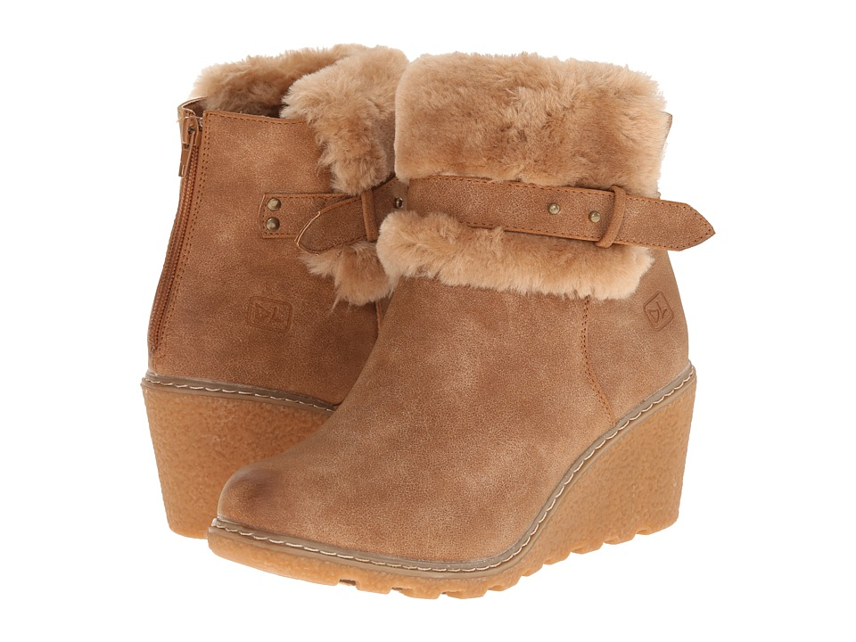 Dirty Laundry - Highlands (Brown) Women's Cold Weather Boots