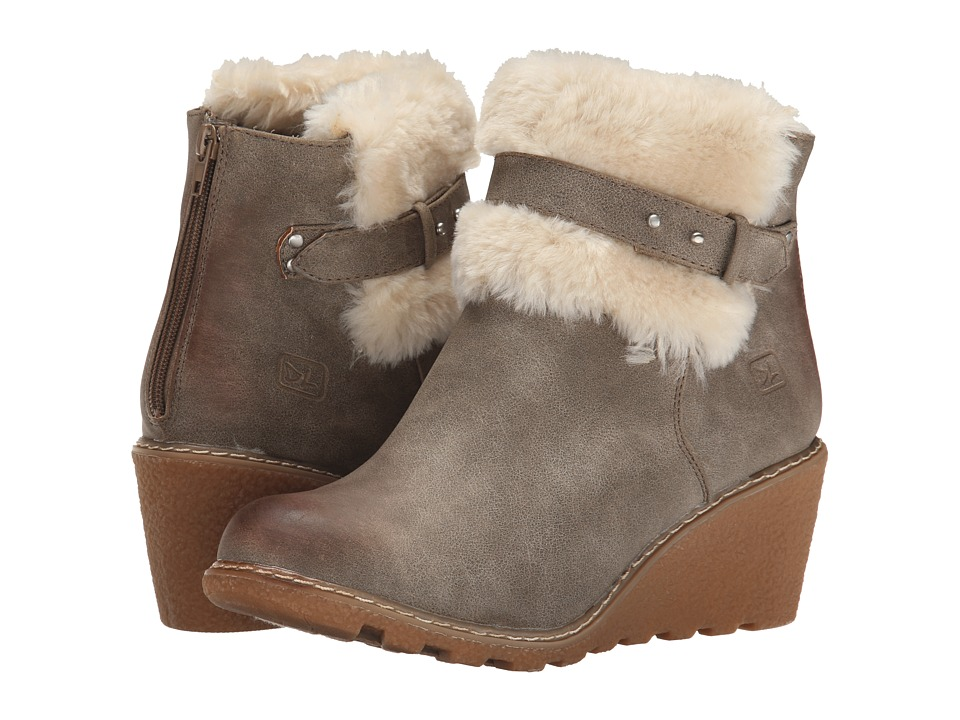 Dirty Laundry - Highlands (Light Grey) Women's Cold Weather Boots