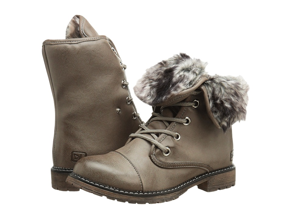 Dirty Laundry - Razorbill (Grey) Women's Cold Weather Boots