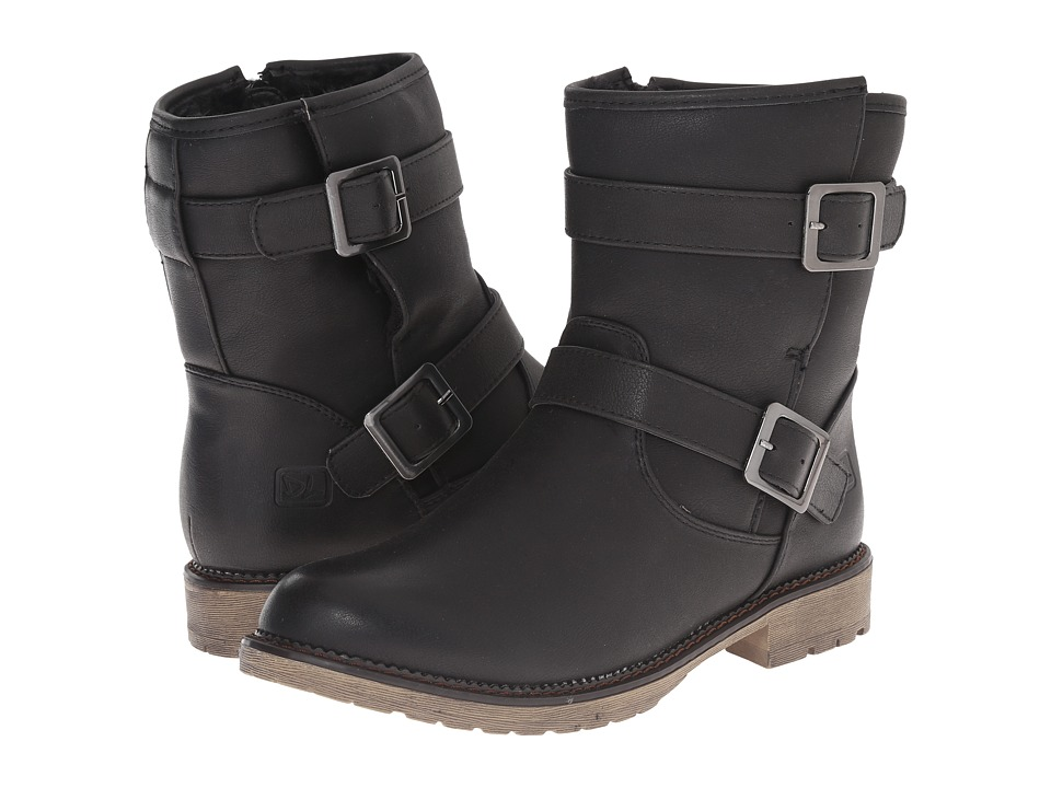 Dirty Laundry - Riotgirl (Black) Women's Pull-on Boots