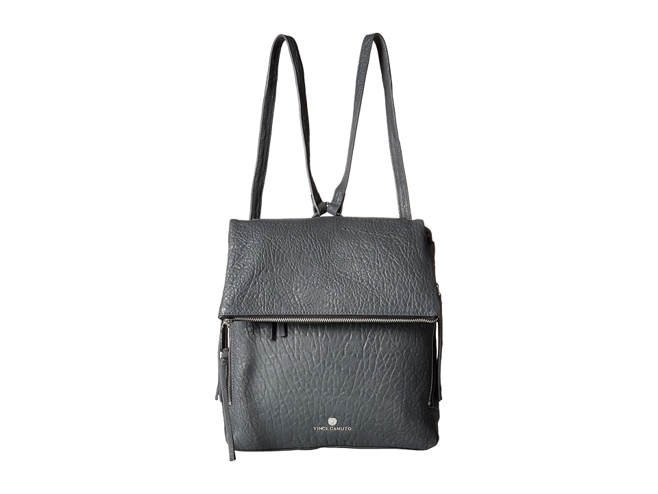 Vince Camuto - Paola Backpack (Nero) Backpack Bags