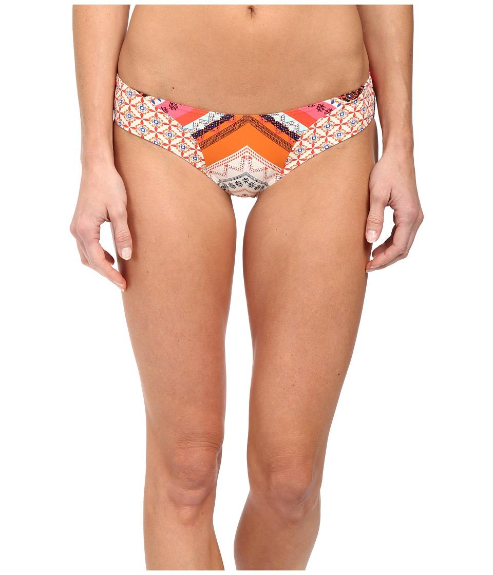 Rip Curl - Topanga Hipster (Vanilla) Women's Swimwear