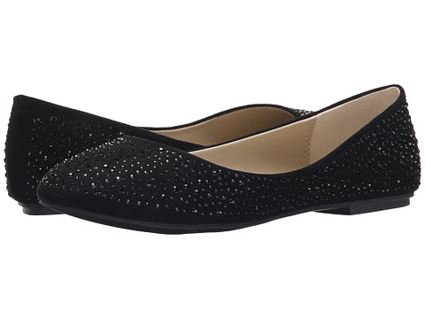MIA - Clarissa (Black) Women's Shoes
