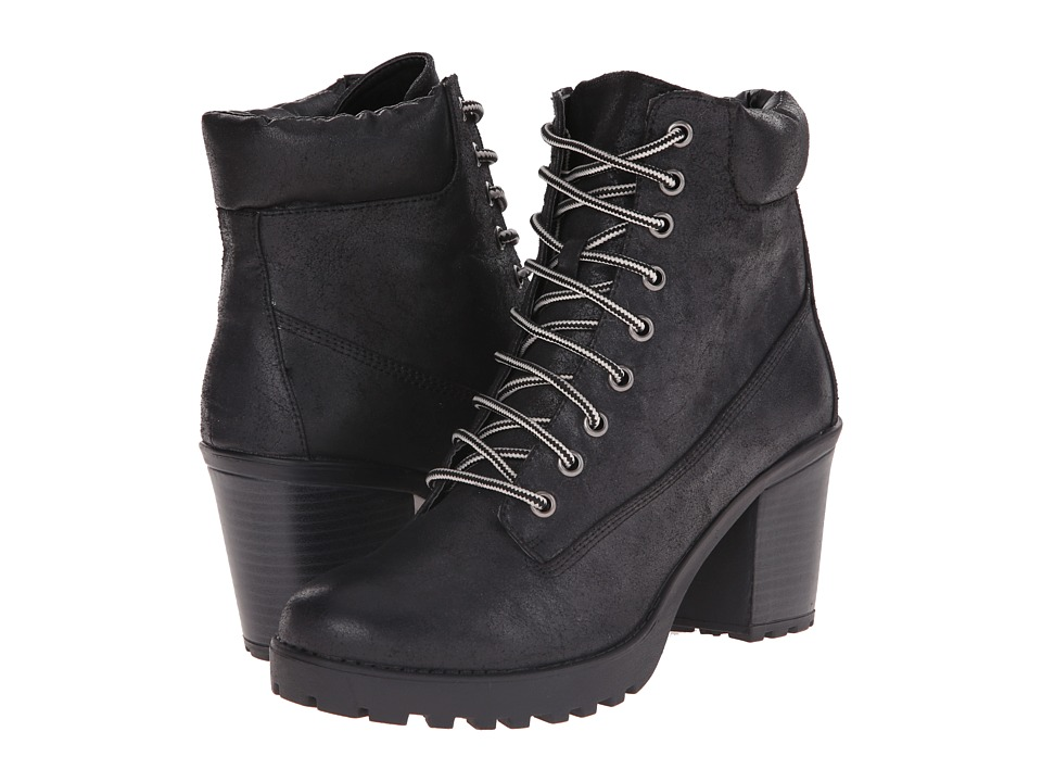 MIA - Garett (Black) Women