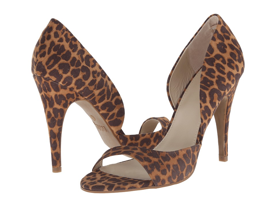 MIA - Elia (Leopard) Women's Shoes