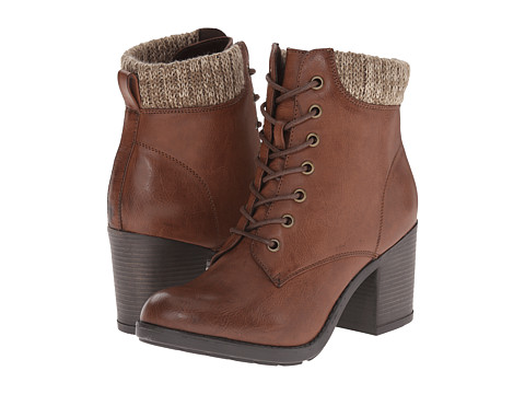 MIA - Gavin (Brown) Women's Shoes