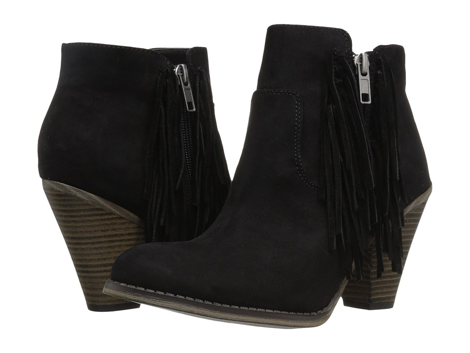 MIA Lindsie (Black) Women