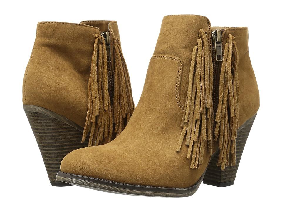 MIA - Lindsie (Tan) Women's Shoes