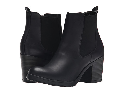MIA - Fernando (Black) Women's Shoes