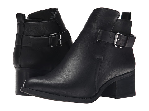 MIA - Nathan (Black) Women's Shoes