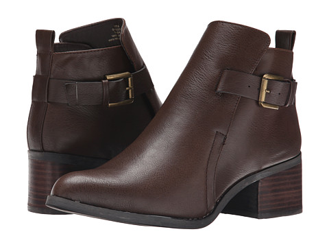 MIA - Nathan (Coffee) Women's Shoes