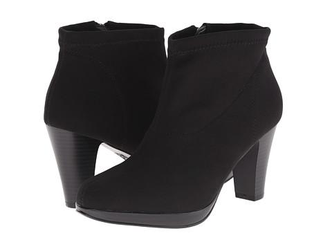 Mootsies Tootsies - Parfait (Black) Women's Shoes
