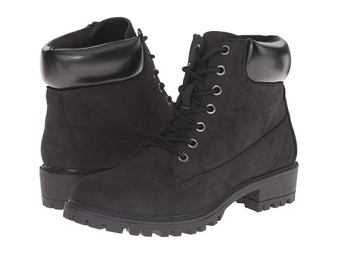 MIA - Eleana (Black) Women's Shoes