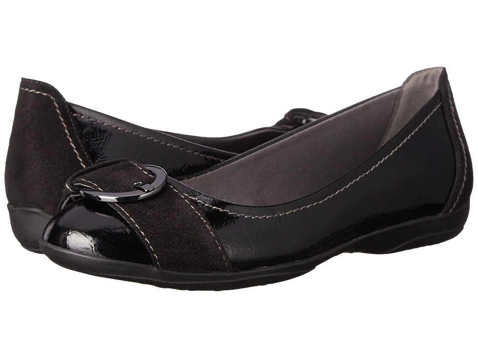 Mootsies Tootsies - Sparrow-3 (Black) Women