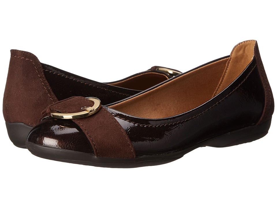 Mootsies Tootsies - Sparrow-3 (Brown) Women