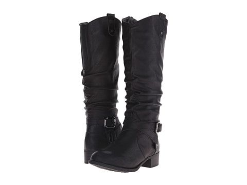 Mootsies Tootsies - Velocity (Black) Women