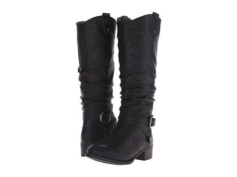 Mootsies Tootsies - Velocity (Black) Women's Shoes
