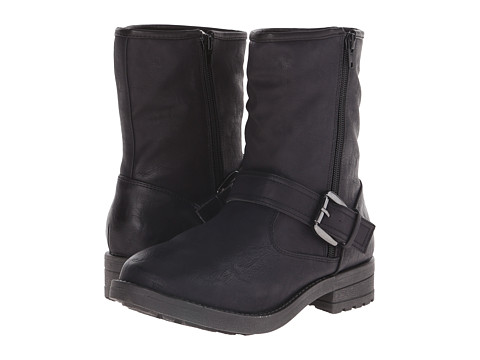 MIA - John (Black) Women's Shoes