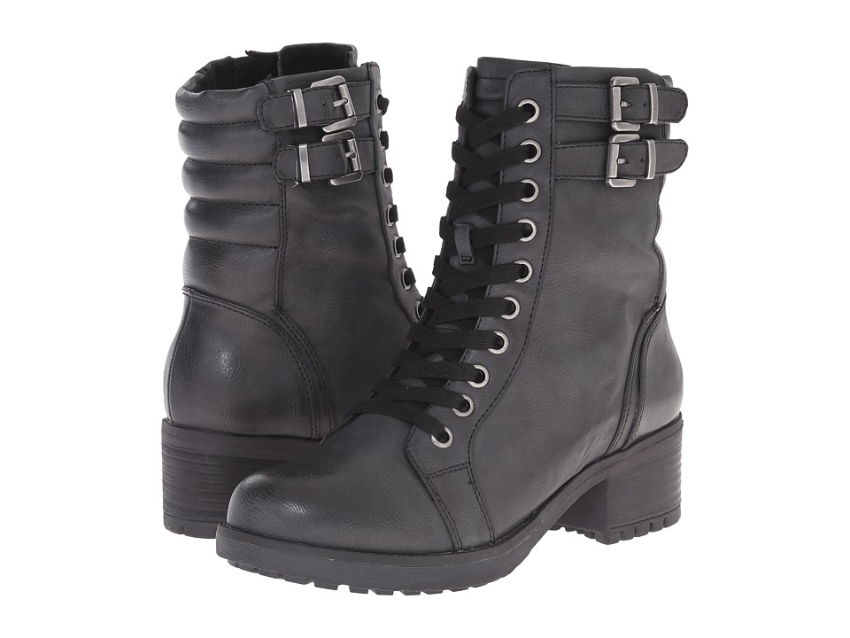 MIA - Portland (Black) Women's Shoes