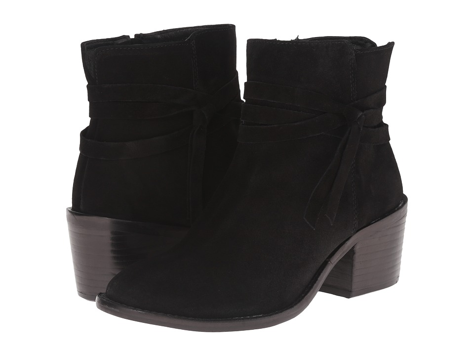 MIA - Candida (Black) Women's Shoes