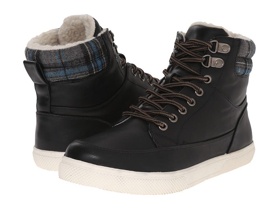 MIA - Messenger (Black) Women's Shoes