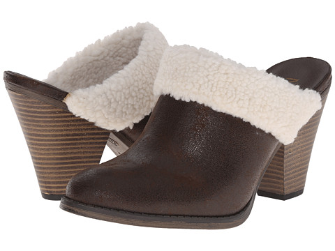 MIA - Mitzy (Brown Fox) Women