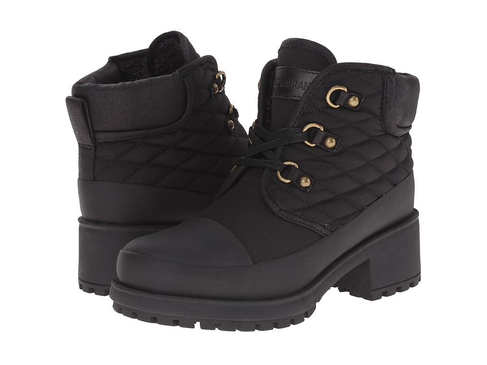 Lucky Brand Akonn (Black) Women
