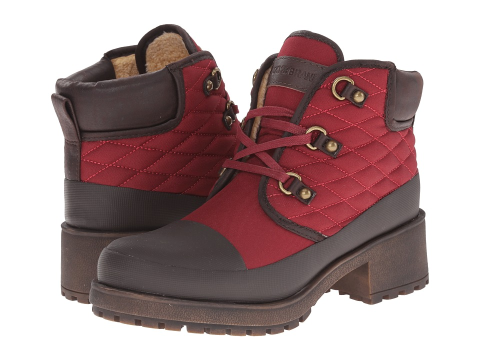 Lucky Brand Akonn (Ruby Wine) Women