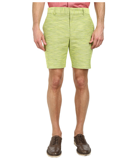 Mr.Turk - Lawrence Shorts (Lime) Men's Shorts