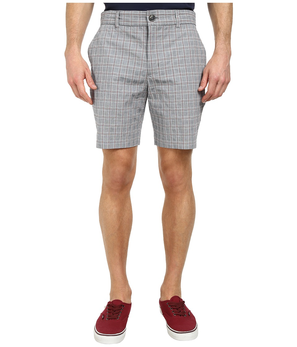 Mr.Turk - Lawrence Shorts (Blue) Men's Shorts