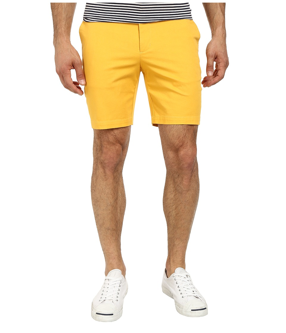 Mr.Turk - Travis Shorts (Golden) Men's Shorts