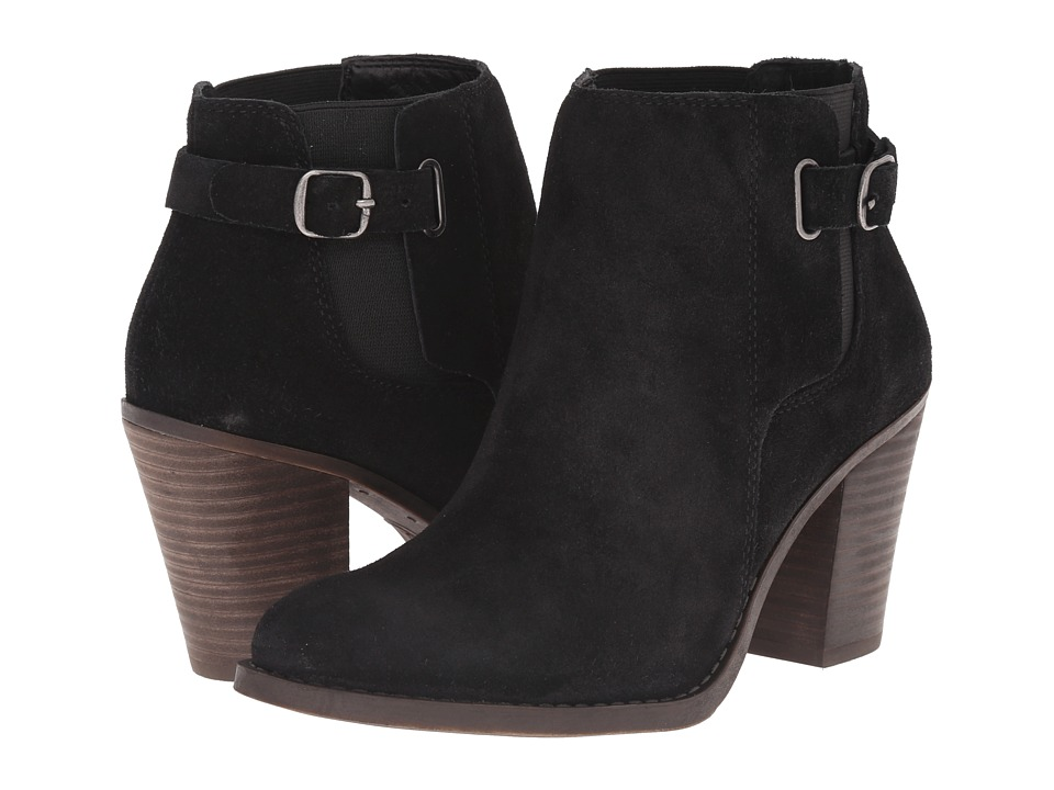 Lucky Brand Esperanza (Black) Women