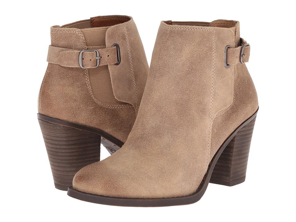 Lucky Brand - Esperanza (Sesame) Women's Boots