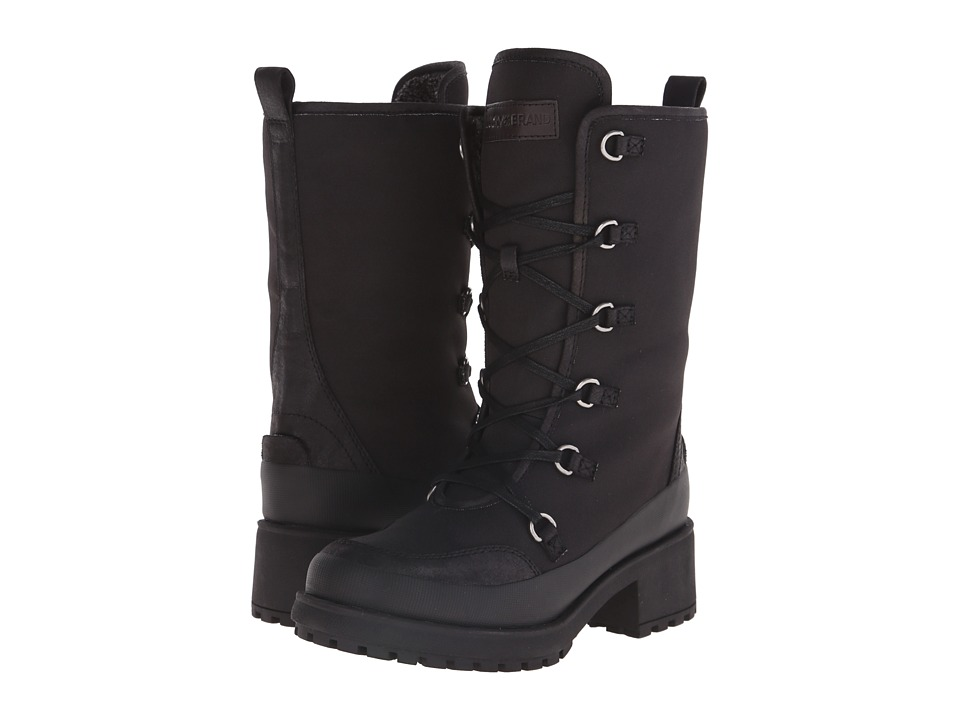 Lucky Brand Alascan (Black) Women