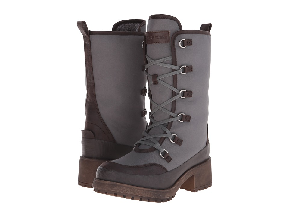 Lucky Brand - Alascan (Brindle) Women's Boots