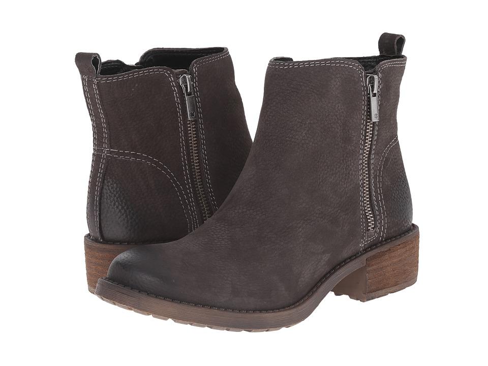 Lucky Brand - Darbie (Storm) Women's Boots