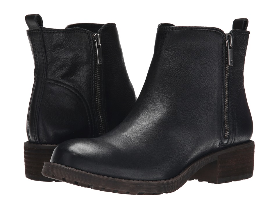 Lucky Brand Darbie (Black) Women