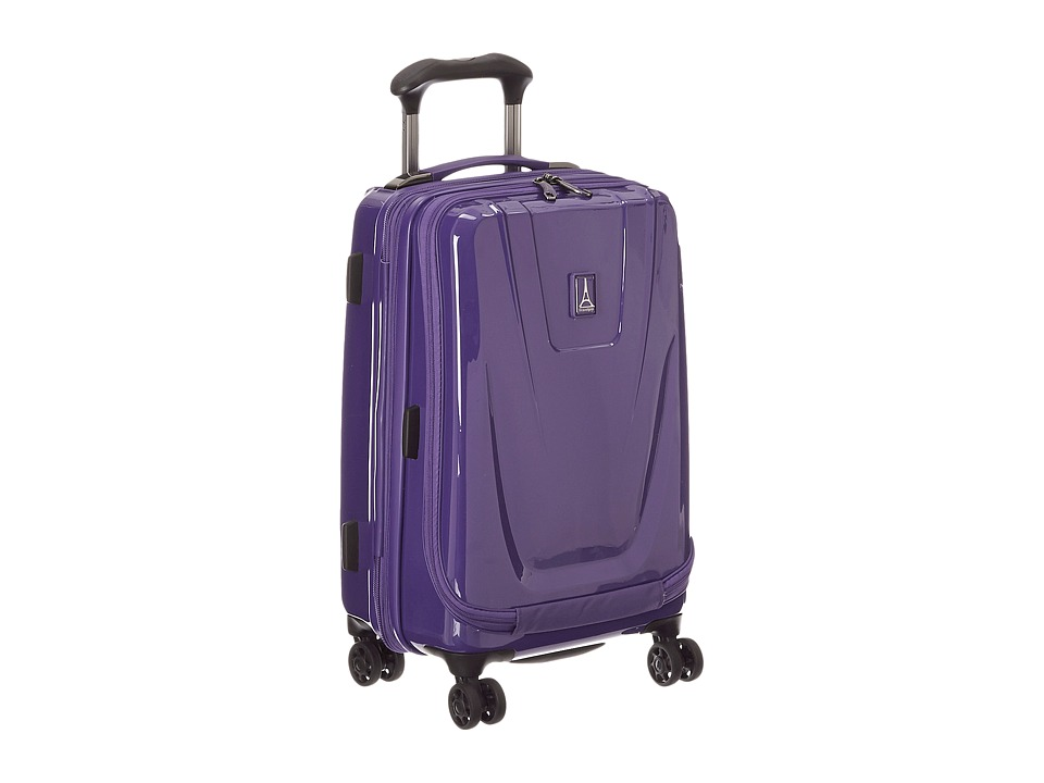Travelpro - Maxlite Hardside - 20 Business Plus Spinner (Grape) Luggage