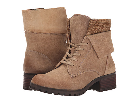 Lucky Brand - Huntress (Sesame) Women's Boots
