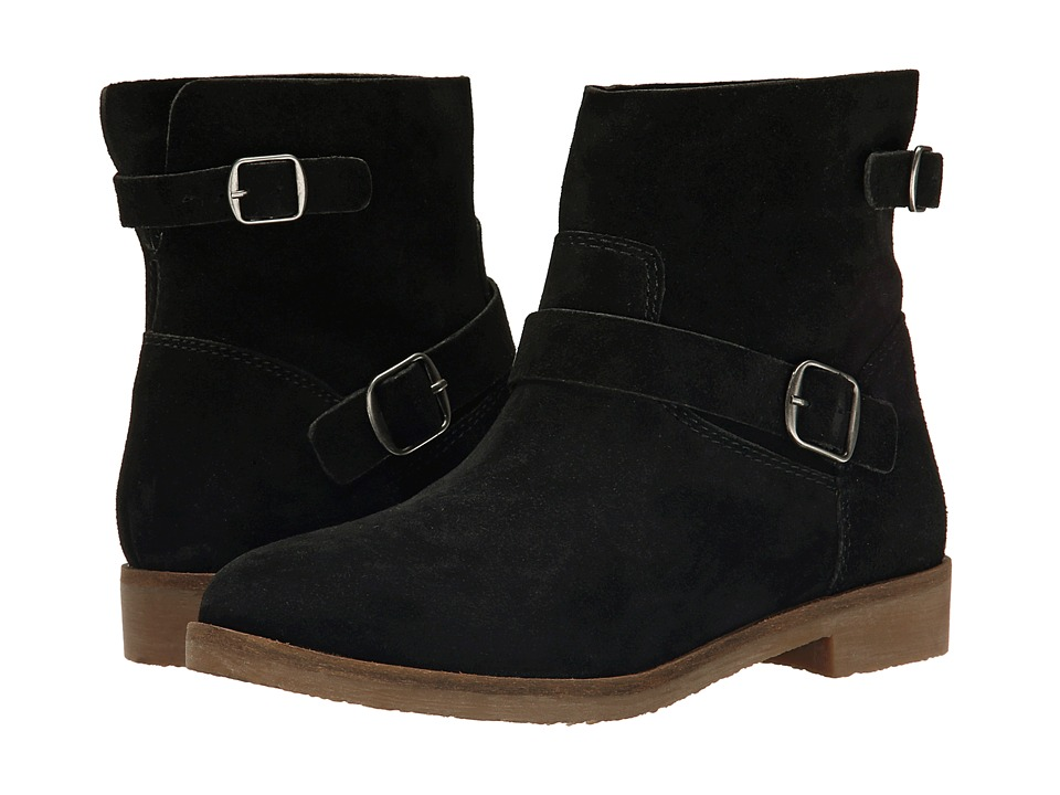 Lucky Brand Galvann (Black) Women