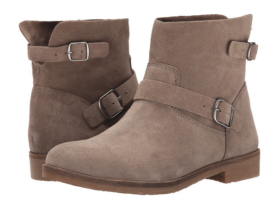 Lucky Brand Galvann (Brindle) Women